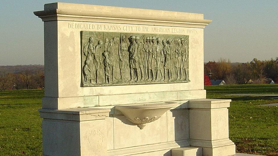 American Legion Memorial II