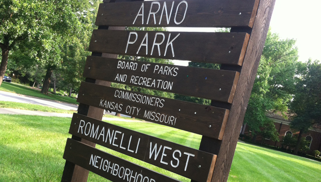 Arno Park