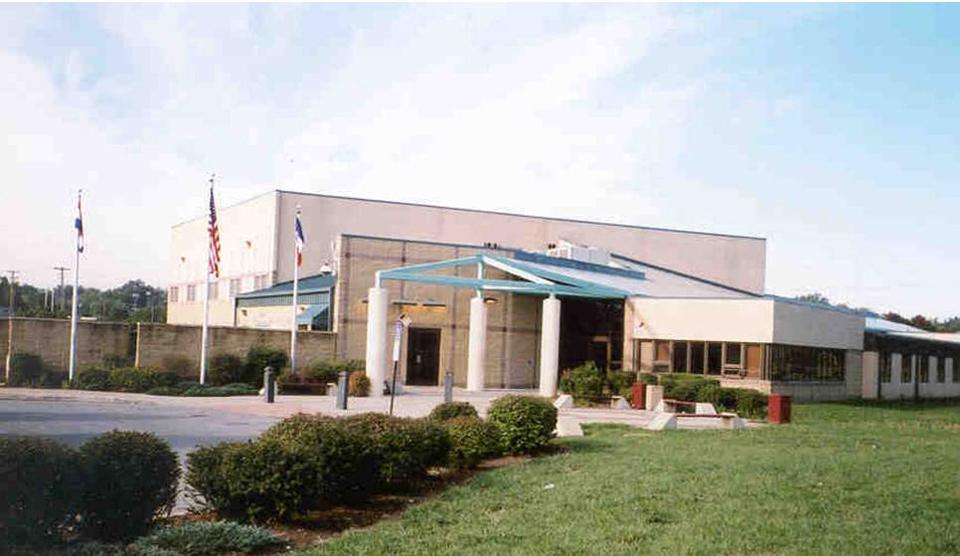 Brush Creek Community Center