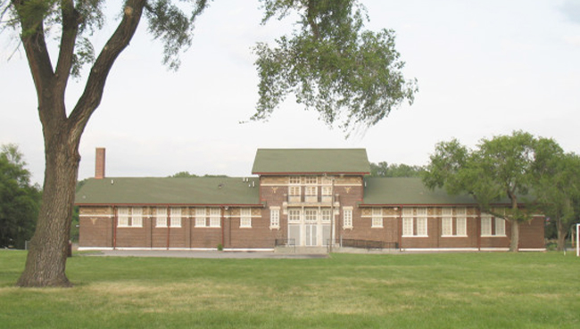 Garrison Community Center