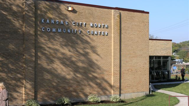 Kansas City North Community Center