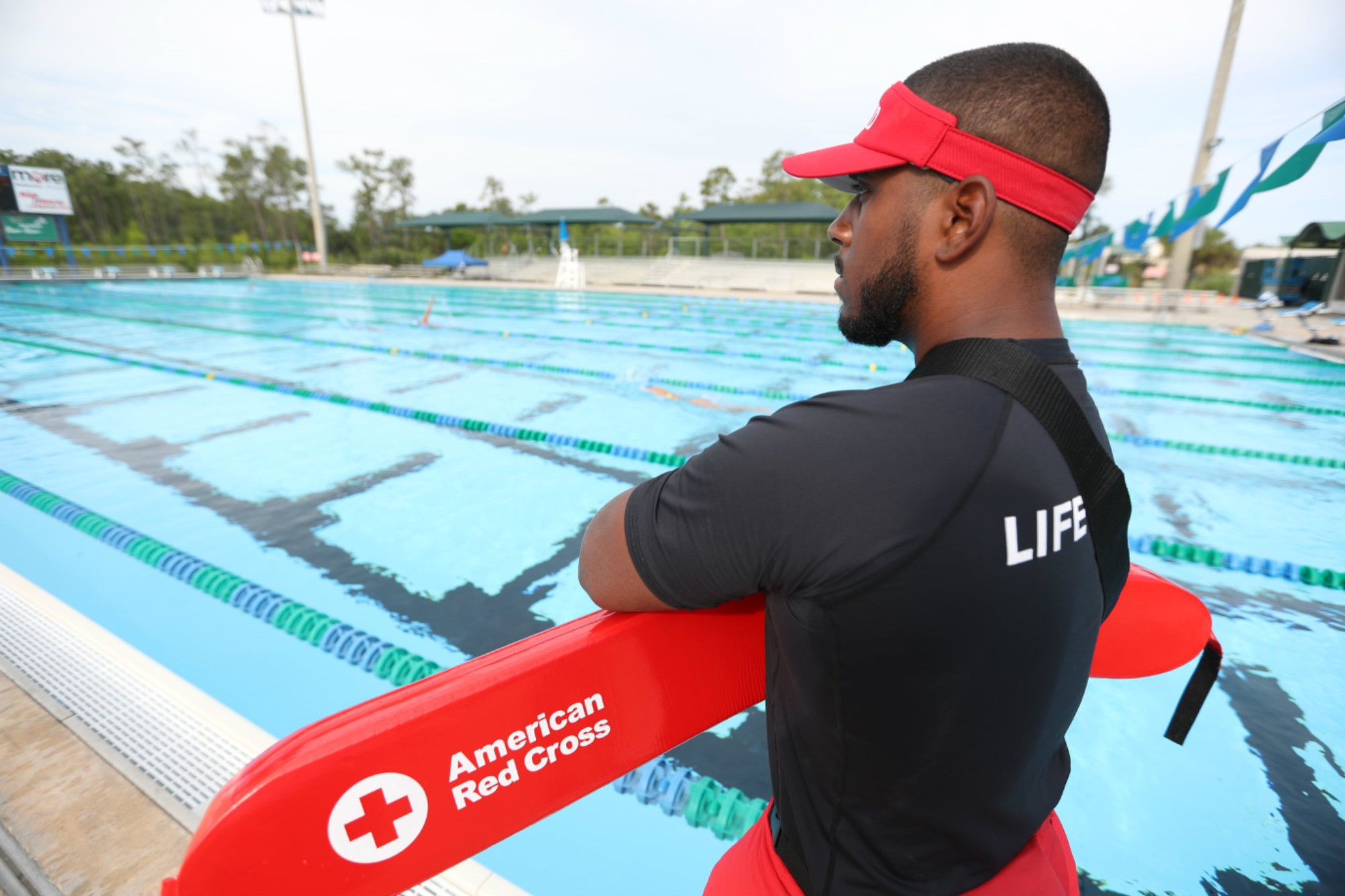 Learn-to-Lifeguard classes