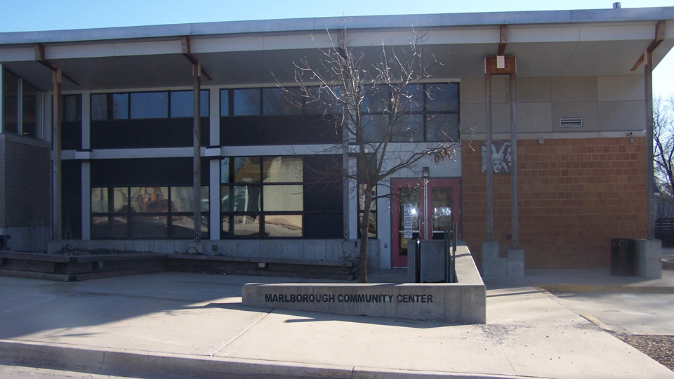 Marlborough Community Center
