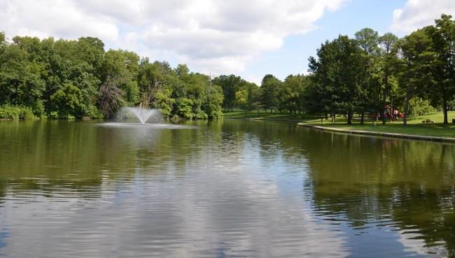 Migliazzo Lake
