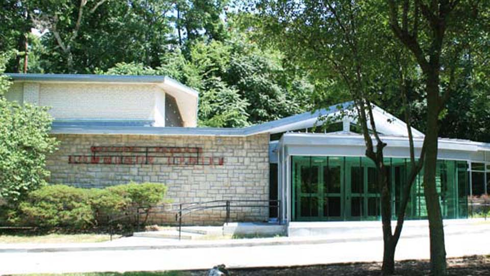 Westport Roanoke Community Center