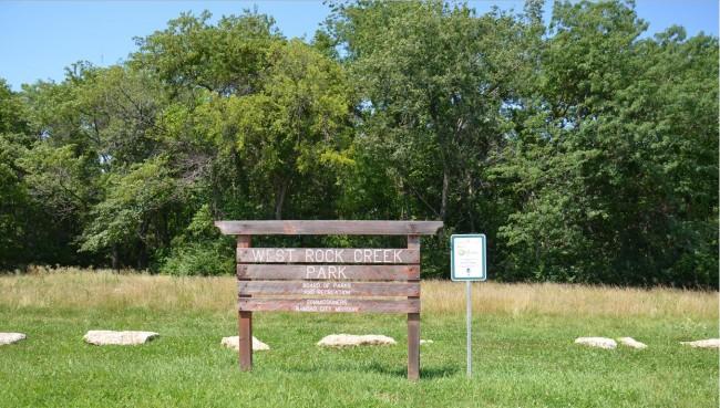 West Rock Creek Park