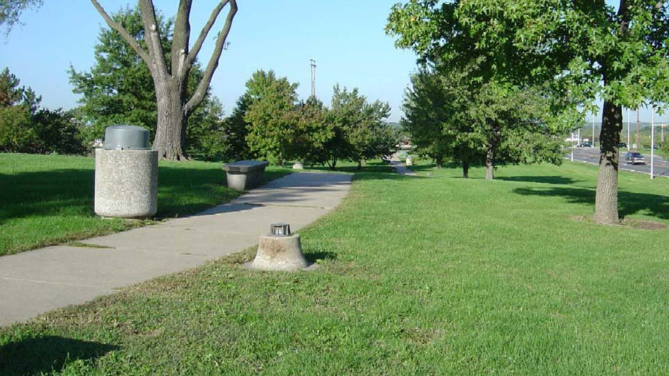 Anita B. Gorman Park Trail