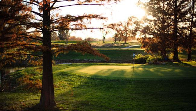 Minor Park Golf Course