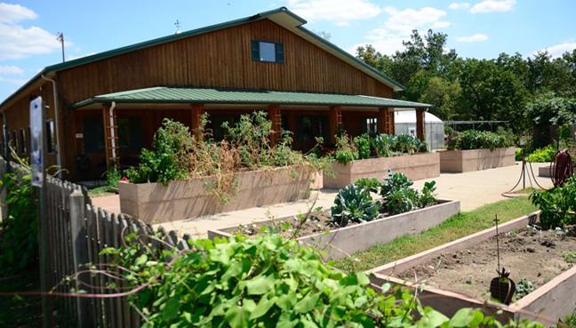 Kansas City Community Gardens