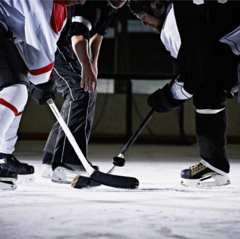 Advanced Adult Hockey