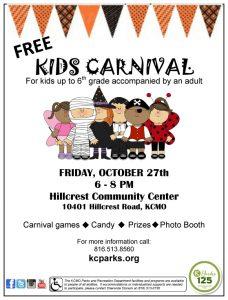 Kids Carnival 2017