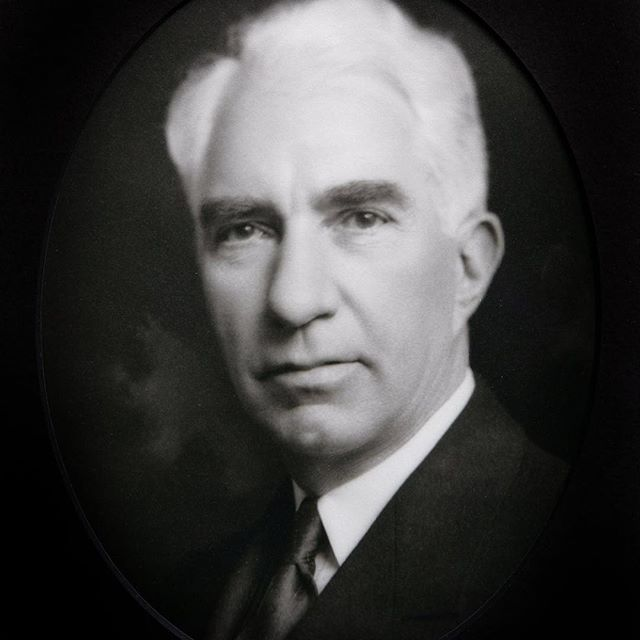 CHESTER COOKE (1936-1938) #50As part of #KCParks125, we are featuring all 104 Park Board Commissioners in order of their service.Chester Cooke (1883-1959) was born in Evanston, Illinois.  His family moved central Kansas when Chester was three years old.  He attended the University of Kansas and graduated with an engineering degree in 1905, winning letters in football and track.Chester worked as a civil engineer for several years and was superintendent of Jackson County, Missouri road repairs in the early 1910s.  Chester's father was in the banking business in Kansas.  His two brothers started a bank in Kansas City in 1914 and Chester joined them in 1917.  Going into the Army in World War I he became a Captain in the Engineers.  Returning to Kansas City after the War, he went back into the banking business.Mr. Cooke was appointed to the Board of Park Commissioners in 1936 upon the resignation of David Long. He served until 1938 when he resigned after becoming city councilman for the third district in the northeastern area of the city where he lived.When troubles erupted within the Kansas City city government in 1939 because of the prosecution of Thomas Pendergast and the fall of Mr. Pendergast's right hand man City Manager Henry McElroy, the City Council was affected as well and much discussion of the reorganization of the city government occurred.  Mr. Cooke was the newest member of the Council and, while a Democrat who had been backed by the Pendergast faction in his election, he had not strongly been linked to Pendergast. Mr. Cooke did not run for reelection in 1940 and continued in the banking business until 1948 when he retired. He married for the first time in 1944.  He was also involved with the Shriners, the Northeast Citizens Club, golf and fishing. #KCParks #FromTheArchives